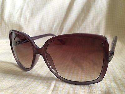 Max Studio Studio M FMSMC14 BR PRP-BR Light Purple Sunglasses (Studio M Sunglasses)