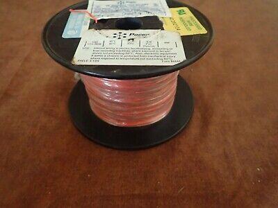 24awg Gauge Tinned Stranded Hook Up Wire Orange 500 Ft