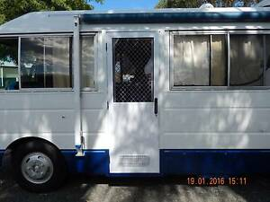 Nissan Civillian  campervan excellent like new condition Brisbane Region Preview