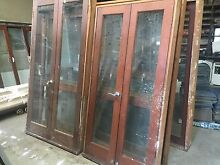 Prices from $440 Timber Doors - Sliding - French - stacker - bi folds Croydon Burwood Area Preview