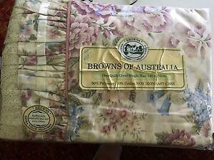 Browns of Australia never taken out of packaging Wentworthville Parramatta Area Preview