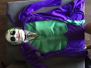 Boys Halloween Costumes  10/12