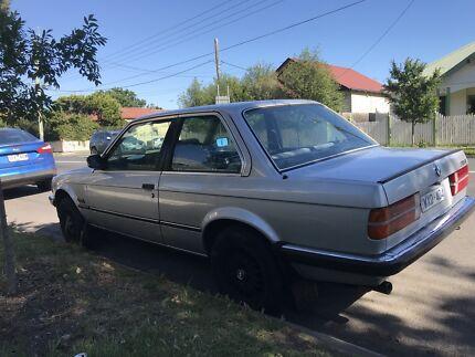 E30 318i coupe  auto A1 original condition