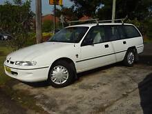 1995 Holden Commodore Wagon Denistone Ryde Area Preview