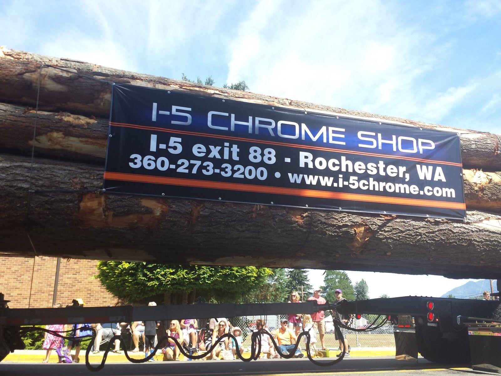 I-5 Chrome Shop
