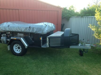 Campertrailer Busselton Busselton Area Preview