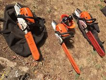 Chainsaws - Stihl Moorabool Area Preview