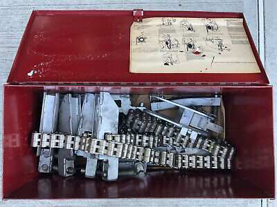 Mathey Dearman Stainless Steel Double Chain Clamp For 10 - 36 Pipe