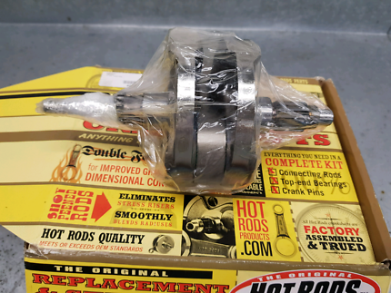 Yamaha YZ 450 06 - 09 complete  crankshaft
