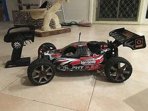 HPI Trophy 3.5 buggy Templestowe Manningham Area Preview