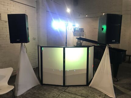 Dj Hire in Melbourne with own equipment | Dj Service