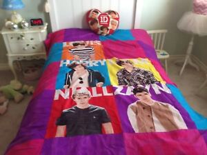 ONE DIRECTION COMFORTER