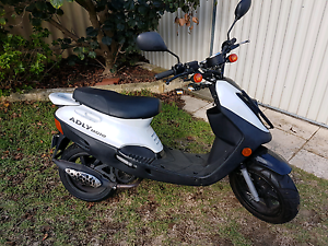 Adly moto scooter Bertram Kwinana Area Preview