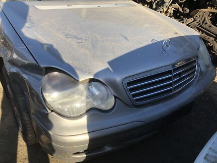 Mercedes W203 C180******2006 Parts Wrecking Toongabbie Parramatta Area Preview