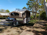 Jayco Finch Medowie Port Stephens Area Preview