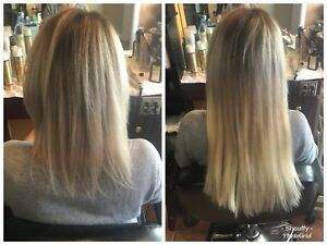 HAIR EXTENSIONS 18 230 Hair Included