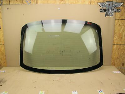 16-18 KIA OPTIMA REAR WINDSHIELD GLASS WINDOW OEM
