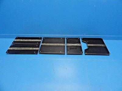 Skytron Or Table X-ray Tops 2x Split Leghead Upper Lower Torso Boards15993