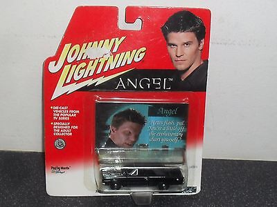 Buffy Angel Angles GTX Johnny Lightning Car Praying Mantis
