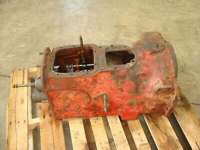 Ford 800 Tractor 5 Speed Transmission Assembly