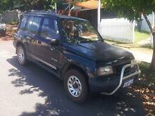 1993 Suzuki Vitara Wagon Woolloongabba Brisbane South West Preview