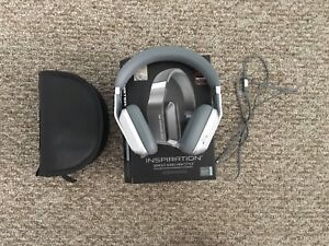 Monster Headphones in perfect condition