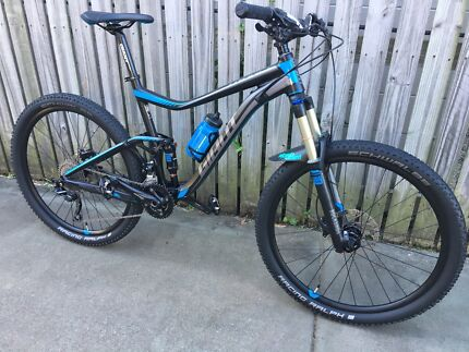 Giant trance 3 size large 27.5 as new