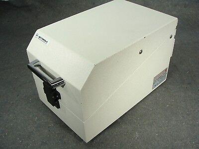 Will Tech Willtek Sh-120 Rf Shielded Test Enclosure Shield Box Emi Chamber