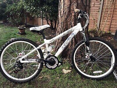 girls 24 inch mountain bike