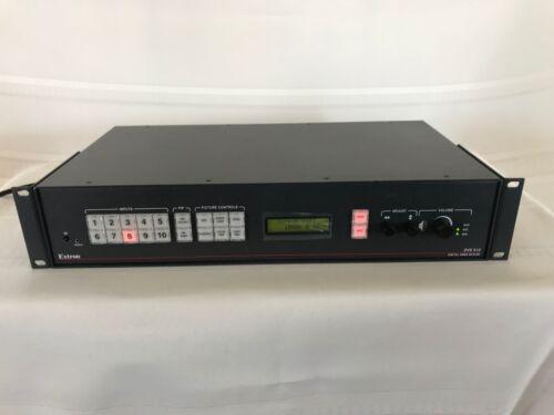 Extron DVS 510 Digital Video Scaler