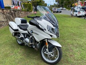 BMW R 1200 RT 31,xxxKM LC Ex-Vic Police ESA Cruise Control   Kirrawee Sutherland Area Preview