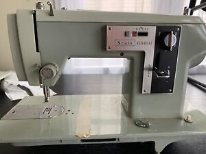 Sewing machine (Kenmore) heavy duty