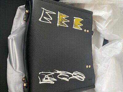 coach x jean-michel basquiat purse