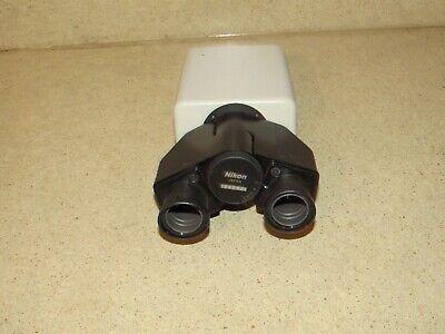 Nikon Binocular Microscope Head -z45
