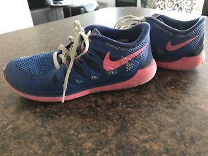 Nike Running Shoes. Size 5.5