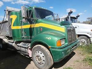 1996 KENWORTH T300 - $19,900 Gin Gin Bundaberg Surrounds Preview