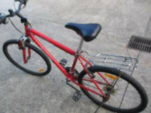 Mens  26 inch bike  good condition, FREE. Dandenong Greater Dandenong Preview