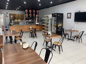 Bakery/cafe for sale