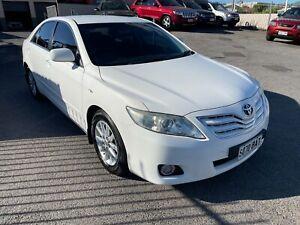 2010 Toyota Camry ATEVA Hampstead Gardens Port Adelaide Area Preview