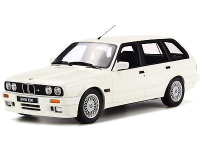 BMW 323i E30 1982 grau metallic 1 of 400 1:18 Minichamps 155026006 neu /& OVP