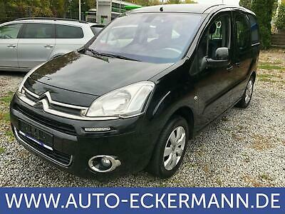 Citroën Berlingo 1,6  Selection TEMPOMAT