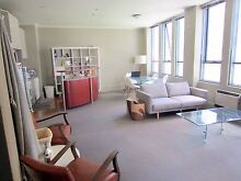 AVAILABLE NOW CBD Boutique apartment fully furnished bills inc Melbourne CBD Melbourne City Preview