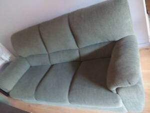 3+1+1 sofa in very good condition Westmead Parramatta Area Preview