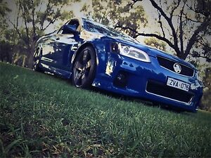 2012 Holden Ute Irymple Mildura City Preview