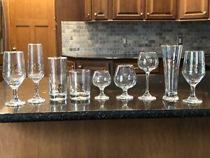 Olympic Glass Set