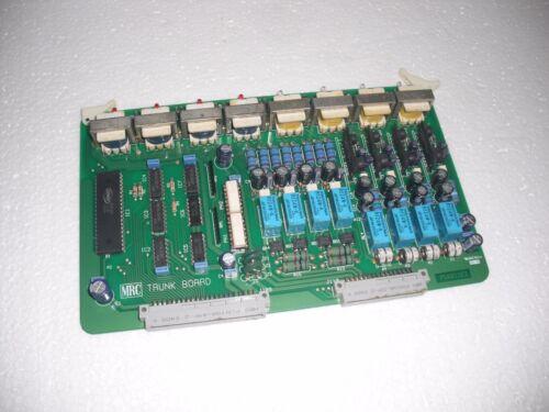 Mrc P50011e2 Trunk Board