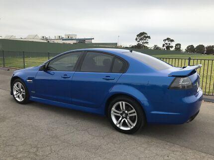 2010 Holden sv6 $13,000