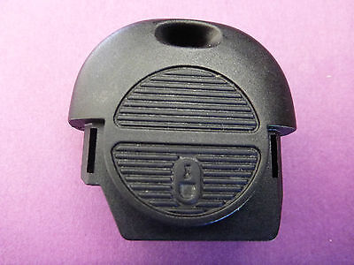 New Nissan Patrol remote replacement 2 buttons pad - Aussie Seller