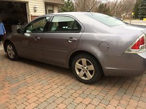 2007 FORD FUSION FOR SALE! $900