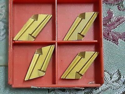 One Insert Sandvikknux 1604 05l114025try Gc4225knux1604 05l114025trygc42